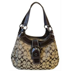 COACH Lynn Soho Bag